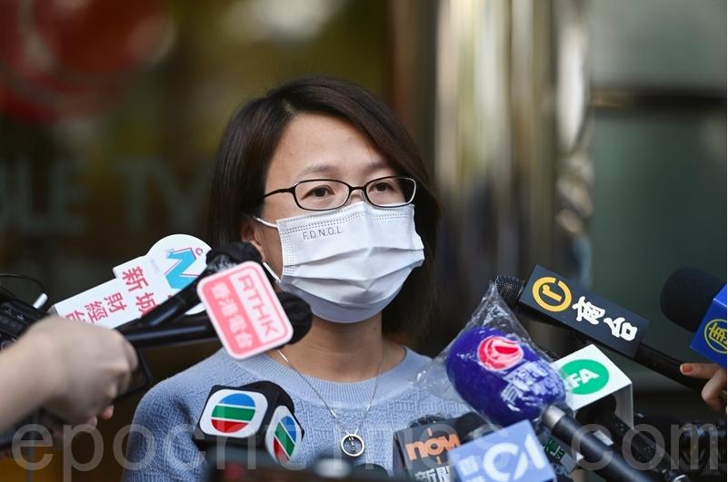 前有線中國組加盟「眾新聞」 黃麗萍:續中國新聞夢