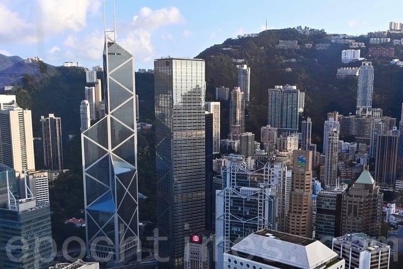 香港最新失業率錄得6.6%,失業人數為245,800人,重災區乃零售、住宿及膳食服務業。(宋碧龍/大紀元)