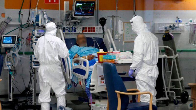接種中共病毒疫苗 挪威33人死 美55死96人命危