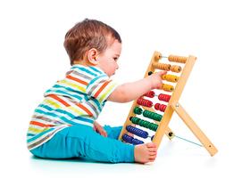 發展孩子的算數能力:適合0~4歲 二