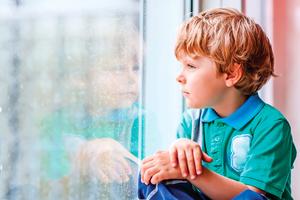 美心理學家 不要奪走孩子的「無聊」時光
