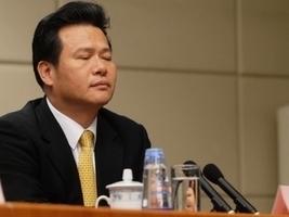 台灣選舉3天後 中共國台辦副主任落馬