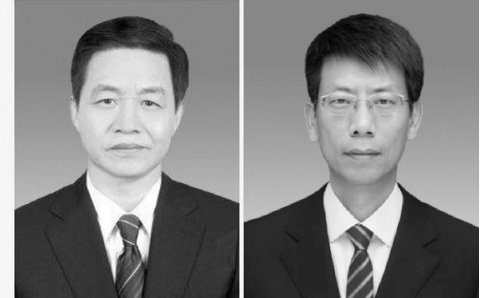 河南濟源市府秘書長妻子舉報市委書記 疑遭停職