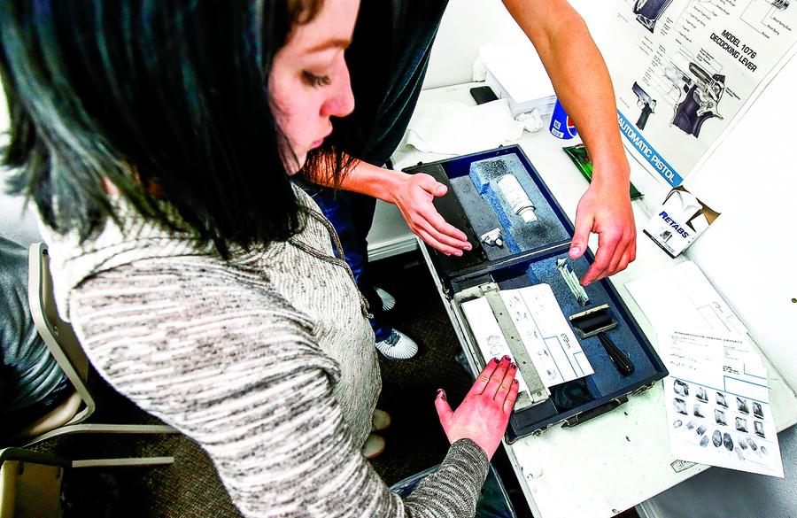 移民局指紋採集   最新資訊