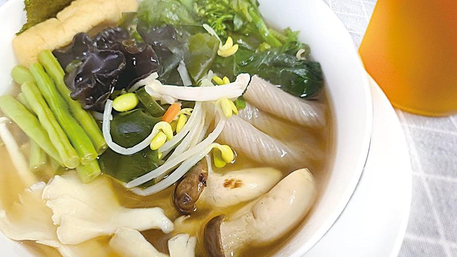 【美食達人】日韓湯麵冬日溫暖滋味