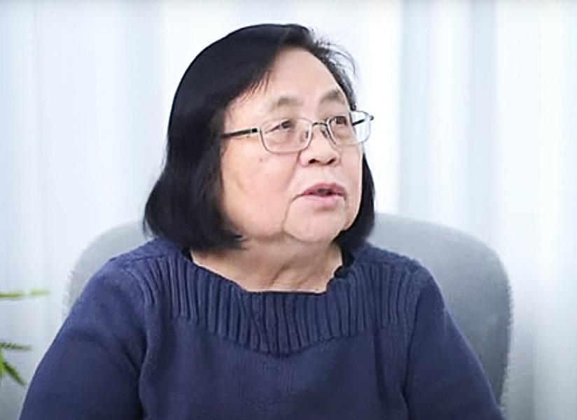 【珍言真語】蔡詠梅:港出版難 政論變禁書