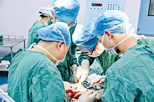 調查:大陸醫院涉活摘人體器官(1)
