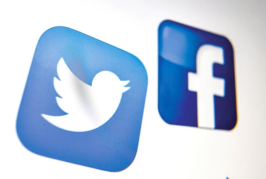 像監管公共事業一樣監管社交媒體