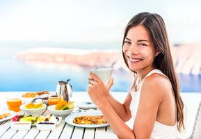 地中海式料理是最佳健腦飲食 有效預防抑鬱症、失智症