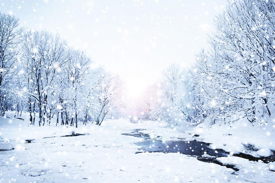 二十四節氣之末 大寒至春天不遠