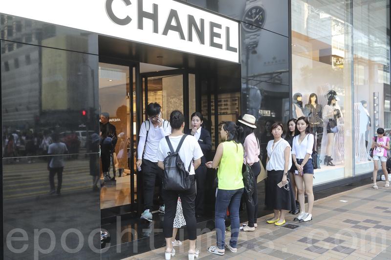 中國人出境遊增長放緩 赴港澳台人數降7%