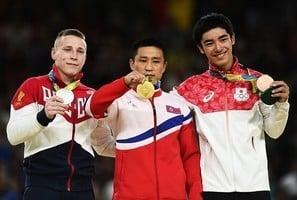 奧運獎牌少 金正恩或送運動員去挖煤