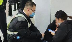 上海地鐵發生多宗「路倒」 當局加強網絡封鎖