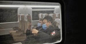 中國疫情風險區增至73個「抗疫史詩」變味