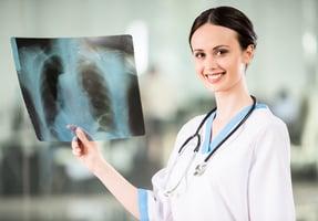 女性肺癌患者不斷上升   多攝取四種營養素 有效增強肺功能