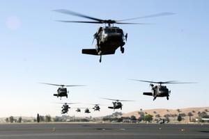 重金升級引擎 美軍打造全球最強悍直升機