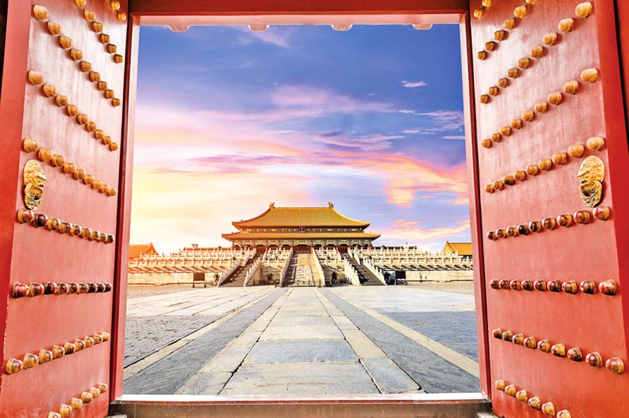 重溫經典——《東周列國志》楚莊王一鳴驚人稱霸天下,卻提出「止戈為武」