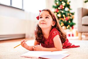 提高孩子的寫作技巧 (一 )