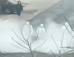 江蘇陷疫情恐慌  官方宣傳「境外輸入」惹眾怒