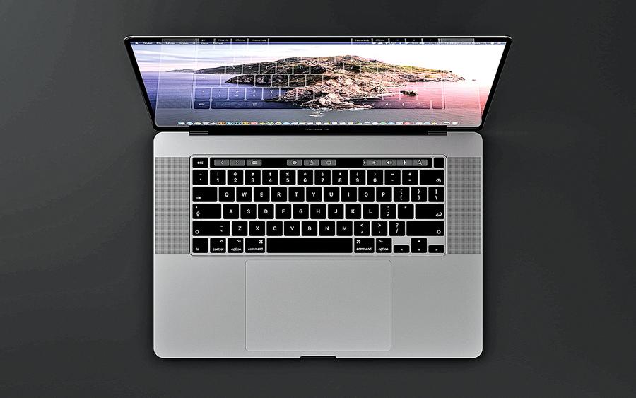2021年 MacBook Pro將有重大設計更新 Touch Bar消失 MagSafe回歸