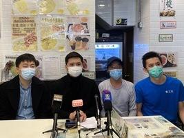 香港佐敦解封後仍冷清 餐廳希望政府補償