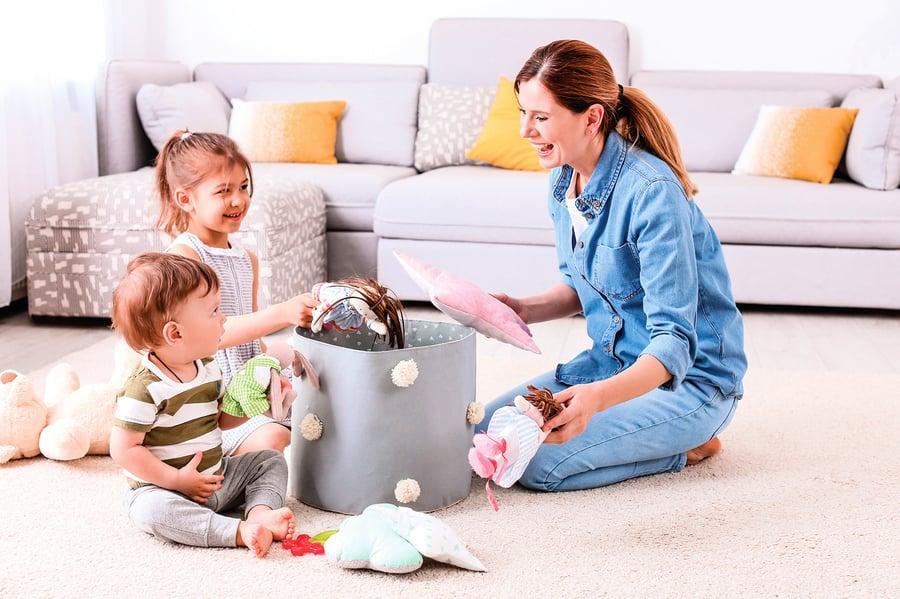 教養的真相 教孩子建立時間觀並自動自發