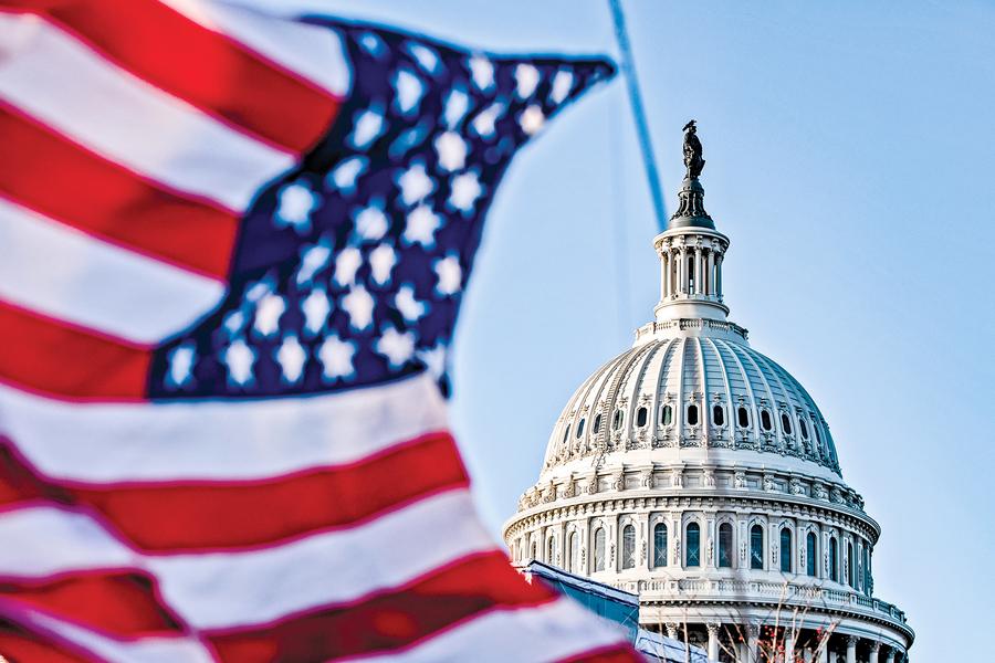 「進步派」的轉型要改美國政體
