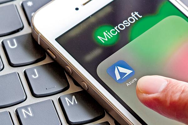 微軟財報超預期 盤後大漲3.7%