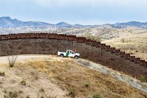 紐約人多數贊成有美墨邊境牆