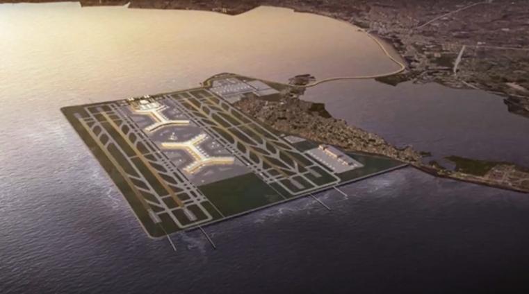 菲國斬中交建「一帶一路」項目  合同價值百億美元