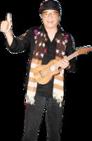 許冠傑十月紅館開演唱會  呼籲投票選心水「Sam歌」