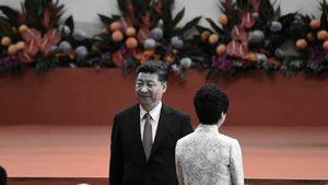 習視訊表態「很擔憂」 林鄭赴京述職泡湯