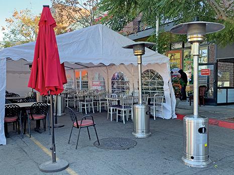加州解封太突然 民間及餐館擔憂朝令夕改
