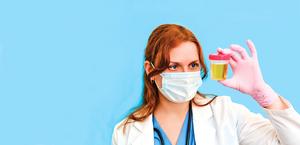 從尿液基準值判別疾病 認識檢查與採集尿液的方法