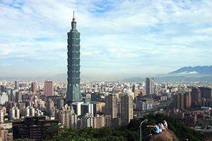 台灣去年GDP增長或三十年來首次超越大陸