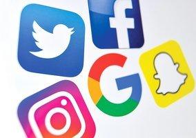 社媒線上無限擴權 國際政要紛促制定數字法規