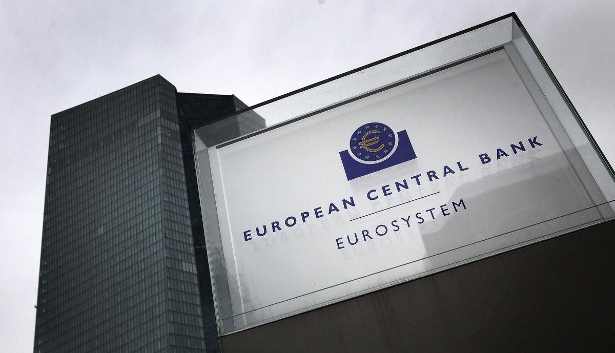 歐洲央行理事會成員表示,買入比特幣的投資者要有心理準備「可賠清光」。(DANIEL ROLAND/AFP via Getty Images)