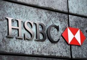 英媒:滙豐如續為極權中共站台   其顧客將離去