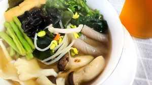 【美食「達」人】日韓湯麵冬日溫暖滋味