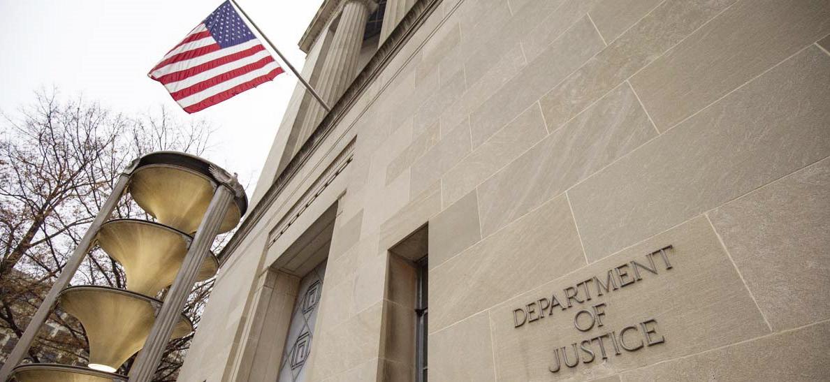 美媒:司法部草擬特赦 學者與中國合作或不再追責