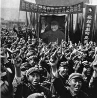 一個全家被共產黨殺光的故事