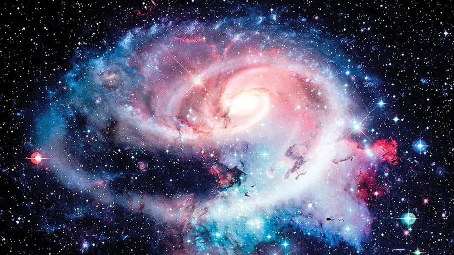 銀河系新發現一個大家族擁有近500成員