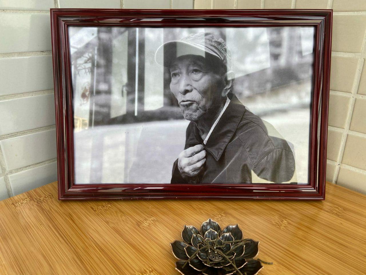 2月1日是張海父親去世一週年,張海因為父親的冤死追責武漢政府,遭到各種打壓。(受訪者提供)