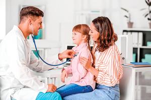 心室中膈缺損影響發育 心導管手術助成長