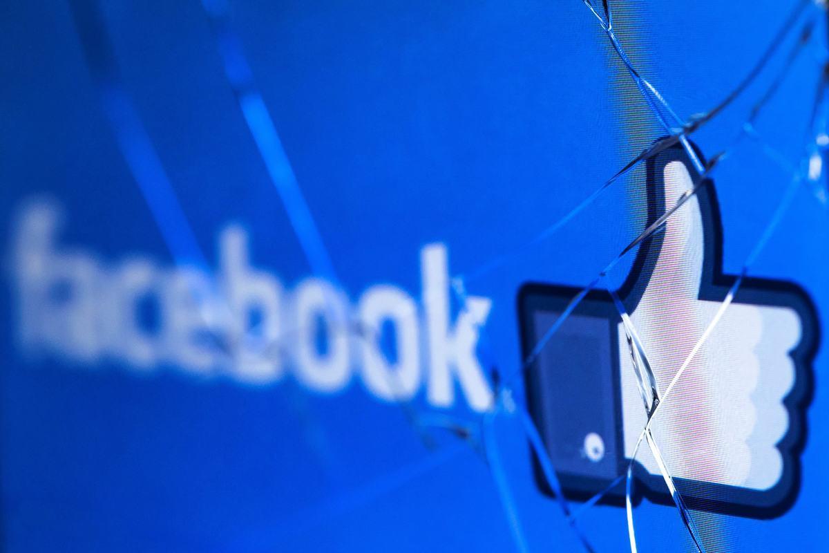 澳洲財政部長喬希·弗萊登伯格(Josh Frydenberg)上周與面書CEO馬克·朱克伯格(Mark Zuckerberg)進行會面,討論該國即將出台的「新聞媒體議價法規」(News Media Bargaining Code)。該法規將迫使科技巨頭向當地媒體支付展示新聞內容的費用。(JOEL SAGET/AFP via Getty Images)