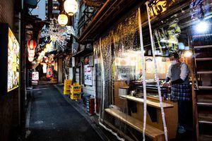 日本去年842家餐廳破產   創歷史新高