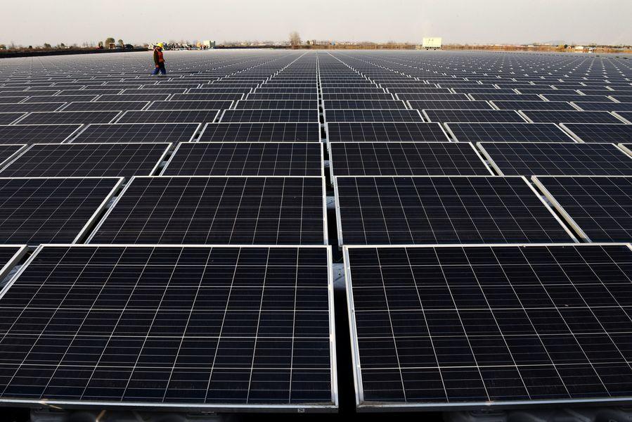 中企協鑫新能源宣告違約5億美元債券