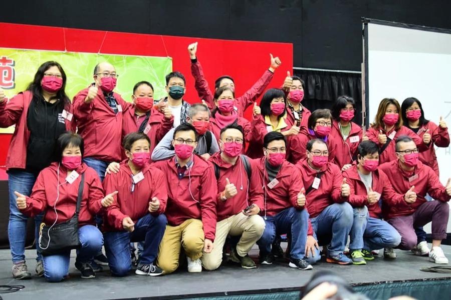 觀塘曉麗苑重選立案法團 前任建制派主席黯然下台