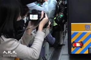 香港終審法院押後裁決 黎智英繼續還押
