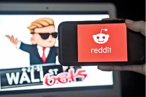 Reddit散戶暴買白銀 各大交易網站缺貨